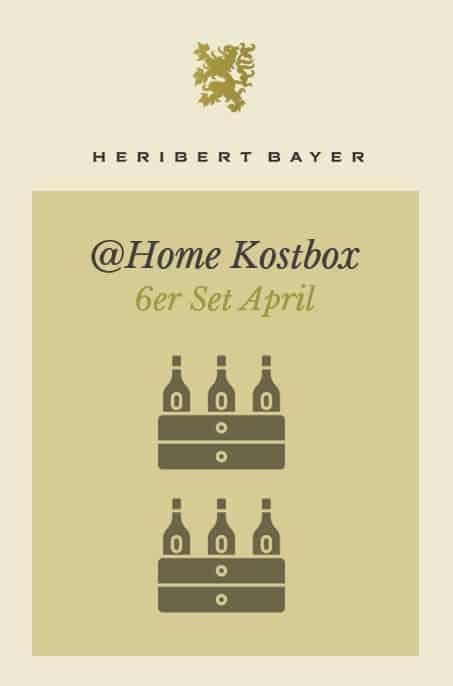 Sech reife Weine aus Österreich
