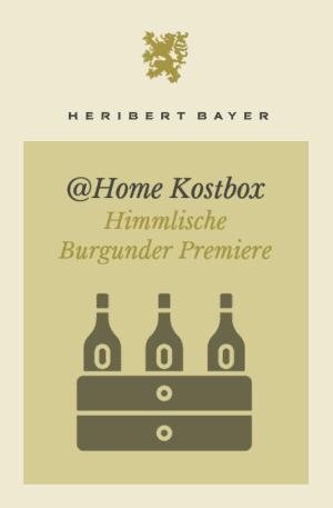 Kostbox Himmlische Burgunder Premiere