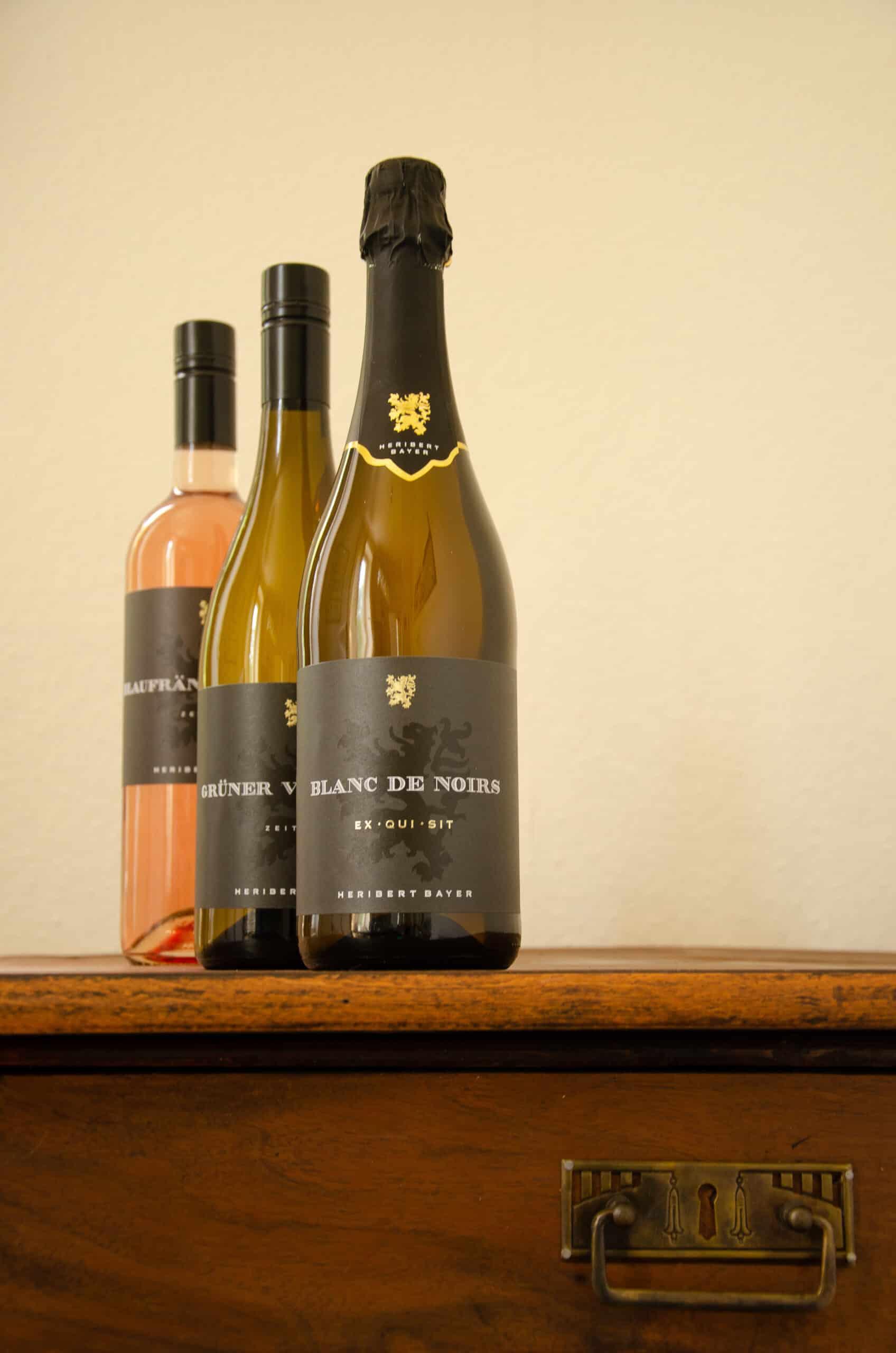 Online Weinverkostung Sommerweine